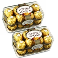 Double 16 pcs Ferrero