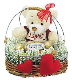 Send gifts to philippines online gift delivery philippines special chokobear negle Image collections