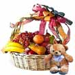 Fruits w/teddy