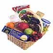 Corporate Gourmet Fruit Basket