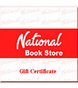 Book Store Gift Certificate